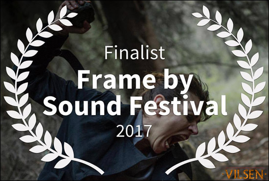 Frame By Sound